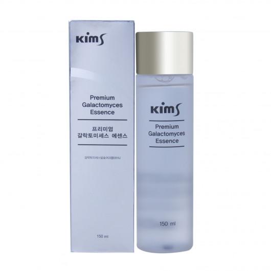 Стимулирующая эссенция Kims Premium Galactomyces Essence, 150 мл