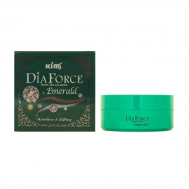 Гидрогелевые патчи Kims Dia Force Emerald Hydro-Gel Eye Patch