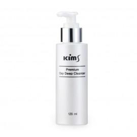 Кислородный гель для очищения Kims Premium Oxy Deep Cleanser, 120 мл