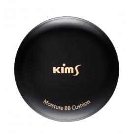 BB-Кушон Kims Moisture  BB Cushion (SPF50+/PA+++) (#25, темно-бежевый)