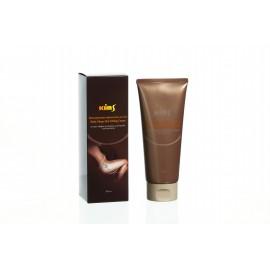 Моделирующий лифтинг крем для тела Kims Body Shape Hot Lifting Cream